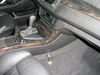 BMW X5 AUT./STEPTR.